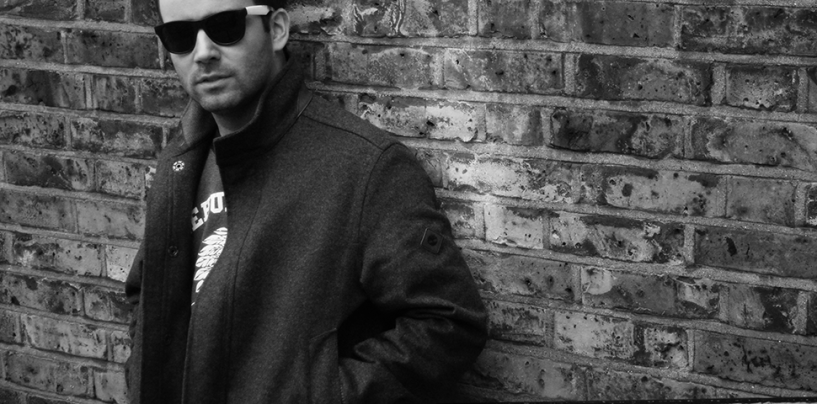 Interview With The Nu-Disco Don, Mr. Vanilla Ace.