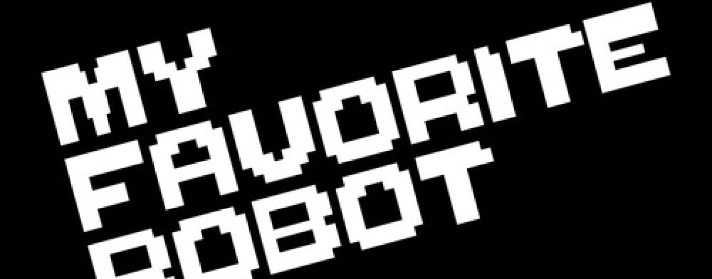Various Artists – My Favorite Robot's Best of Year 5 [My Favorite Robot Records]