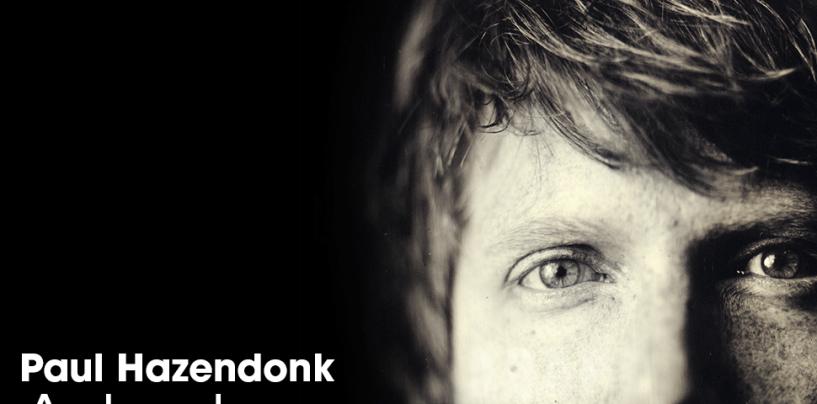 Paul Hazendonk – Adapt (Album) [Manual Music]