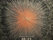 Marco Resmann – 'Five Twenty Seven' [Upon.You Records]
