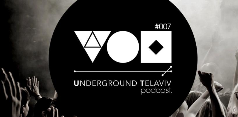 UTA Podcast 007: D33P