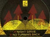 Lake People – Night Drive EP [RUMORS]