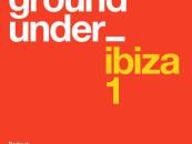 Underground Sound Of Ibiza 1(LP Sampler) [Bedrock]