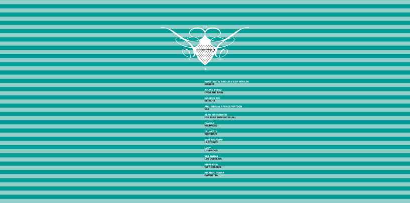 Various Artists – Cocoon Compilation N [Cocoon]