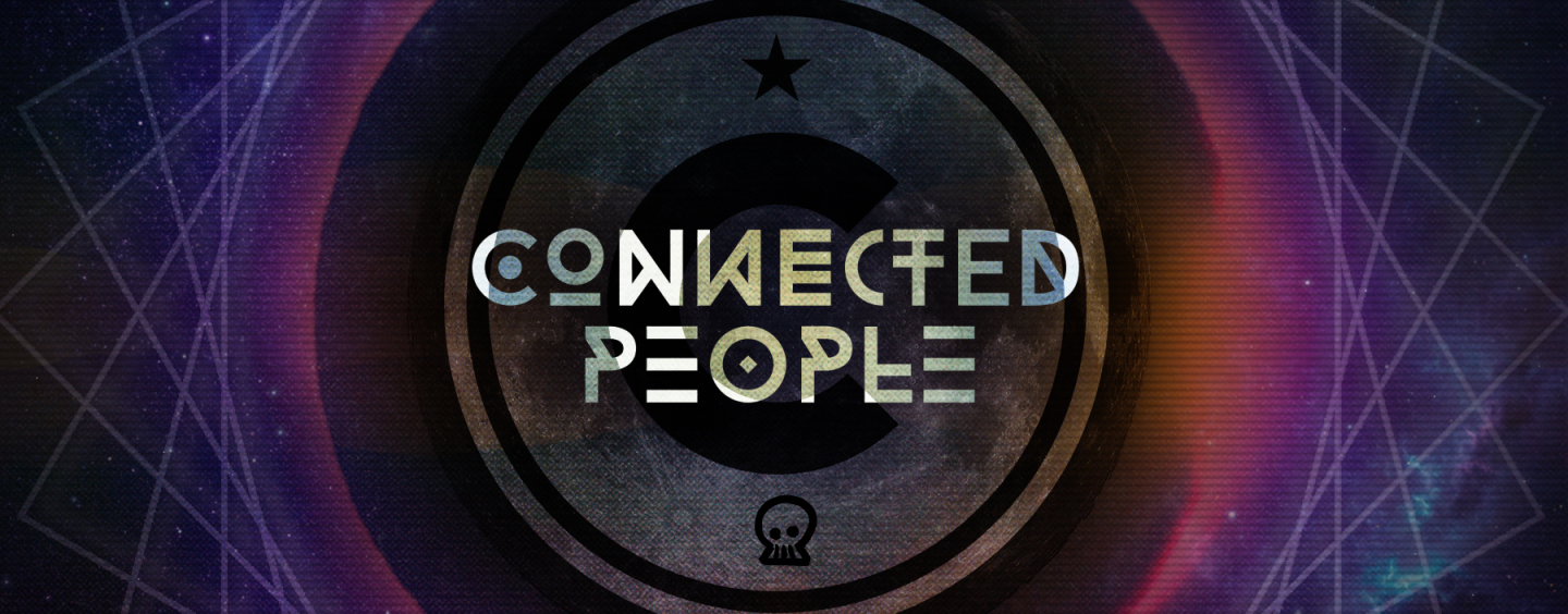 Greg Pidcock – Connected People [Culprit]