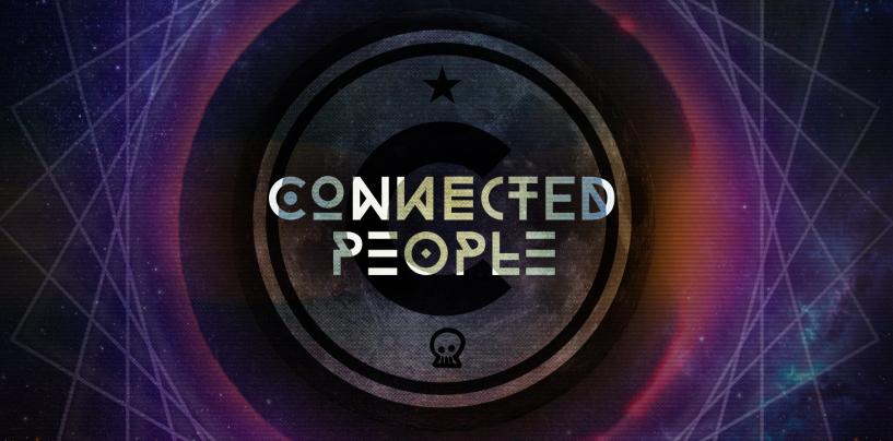 Greg Pidcock – Connected People [Culprit]