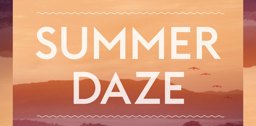 SUOL – Summer Daze Compilation 2014