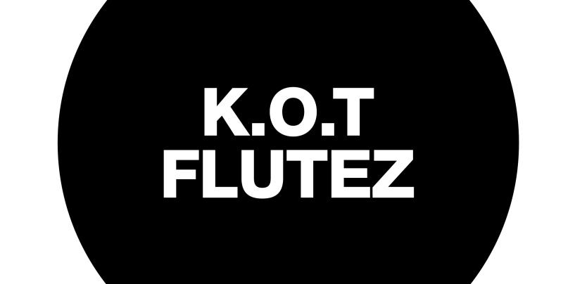 K.O.T – Flutez (Incl. Audiojack Remix) [2020 Vision]