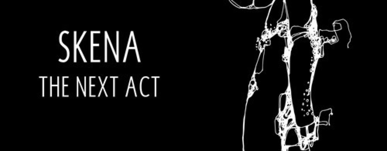 Skena – The Next Act EP [Steyoyoke Black]