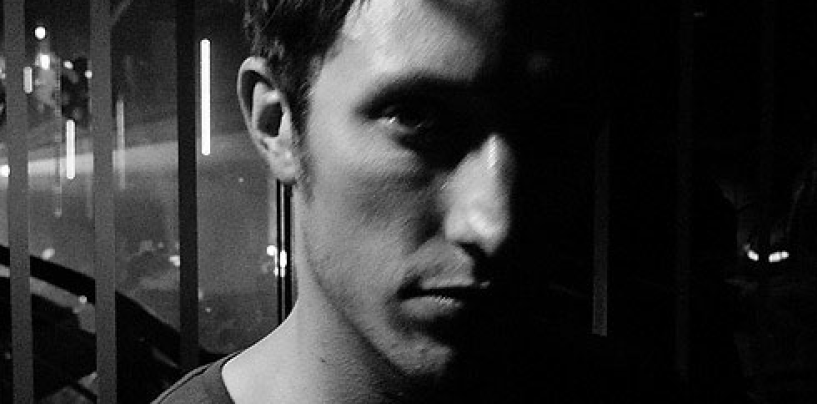 Anthony Yarranton – The Lounge  [Crossfade Sounds]