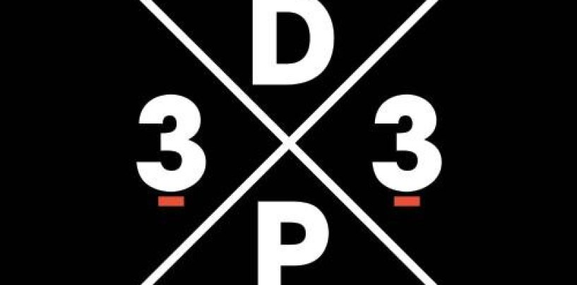 D33P- Originals 3 Track EP [D33P Music]