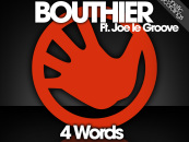 Bouthier Ft. Joe le Groove – 4 Words (Inc. Jos & Eli Remix) [Phonetic]