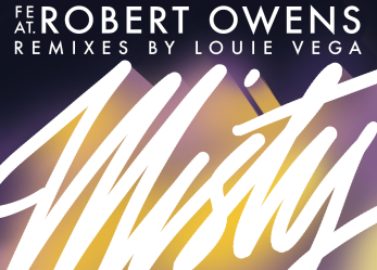 Soul Clap feat. Robert Owens – Misty [Soul Clap Records]