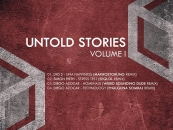 Various Artists- Untold Stories- Volume 1 [Juicebox Music]