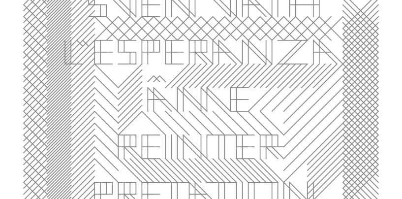 Sven Vath – L'Esperanza – Ame Reinterpretation [Cocoon Recordings]