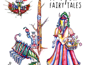 Aaryon – Fairy Tales EP [Steyoyoke]