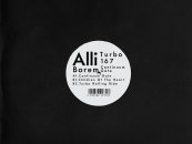 Alli Borem – Continuum Gate [Turbo 167]