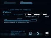 Phraktal – System Error, Part One [Bakroom]