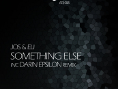 Jos & Eli – Something Else, Inc Darin Epsilon Remix [Asymmetric Recordings]