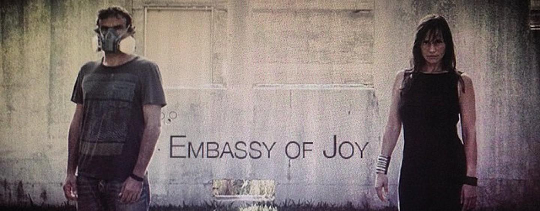 "Embassy Of Joy ""Addiction"" [ENDLESS]"