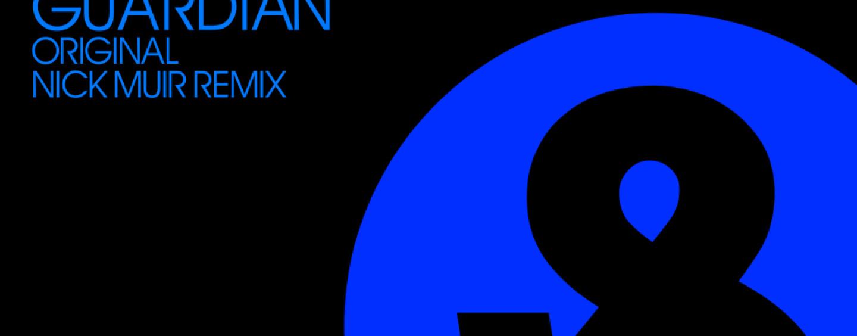 CID Inc – Guardian, Incl Nick Muir Remix [Lost & Found]