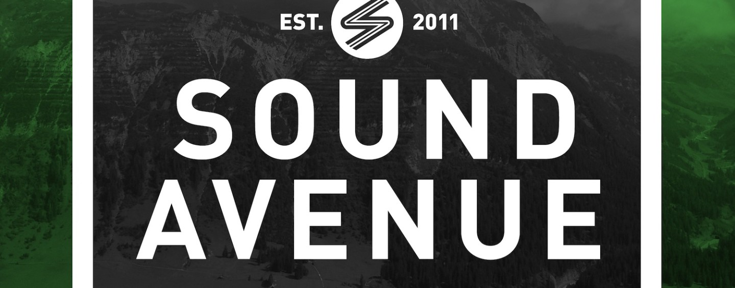 Madloch & Matias Vila – Reading Souls. James Teej + Nikko Z Remixes [Sound Avenue]