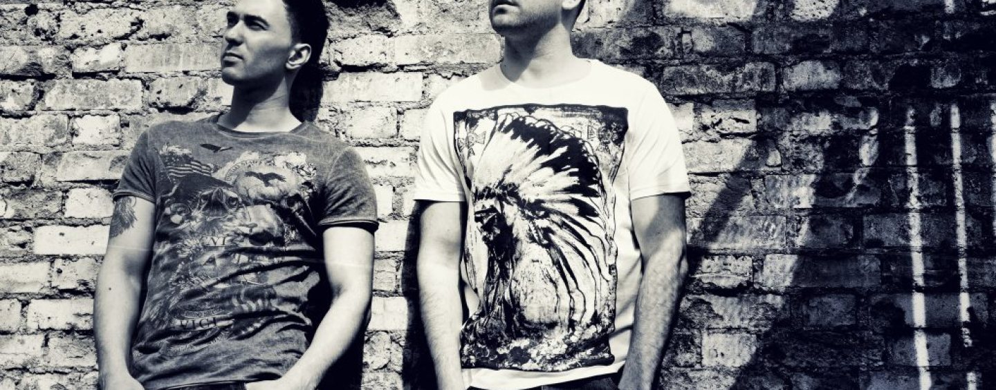 Leftwing & Kody – One Nation [Lost Records]