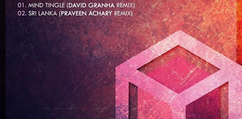 Tommi Oskari – Mind Tingle Remixes incl David Granha & Praveen Achary [Juicebox Music]