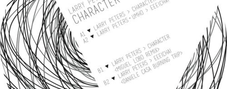 Larry Peters & UMHO incl. Miguel Lobo, Daniele Casa remixes [eMBi Music Limited]