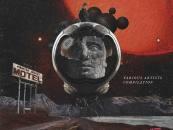 Daniel Cantisani, Memo Insua – Painted Desert Motel – Union Jack Records