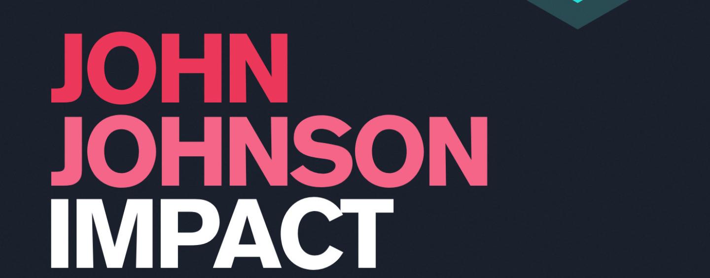 John Johnson – Impact. Incl CID Inc & Jamie Stevens Remixes [238 West Inc]
