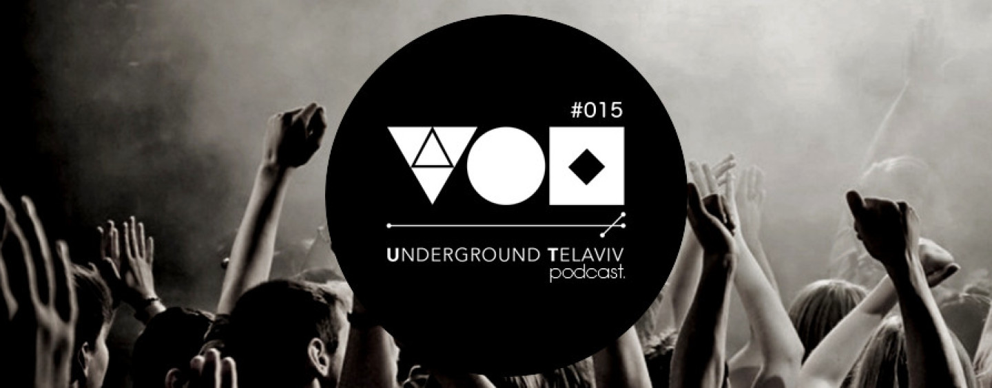 UTA Podcast 015: Die Vogelperspektive [Get Physical]