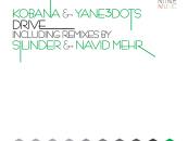 Kobana & Yane3dots – Drive [Dopamine Music]