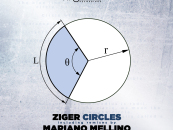Ziger – Circles, incl of Blusoul, Mariano Mellino Remixes [Movement Recordings]