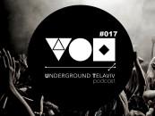 UTA Podcast 017: Yost [Constant Circles]