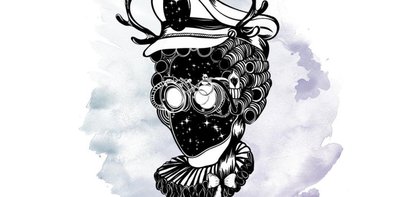 Animal Picnic – Sinopsia EP [Steyoyoke]
