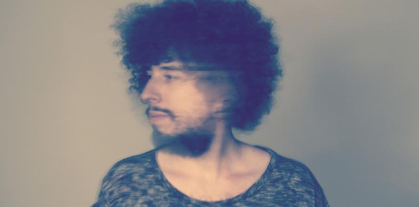 Rafael Da Cruz – Rex EP [Compost Black]