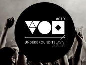 UTA Podcast 019: Golan Zocher [Underground Bloom Records]