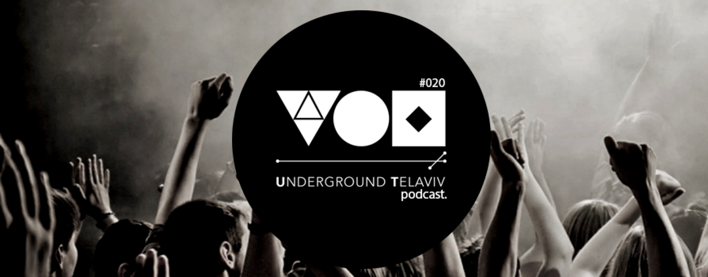 UTA Podcast 020: Brothers Black [Bade Records]