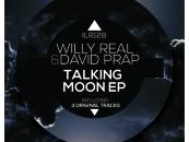 Willy Real & David Prap – Talking Moon EP [Inlab]