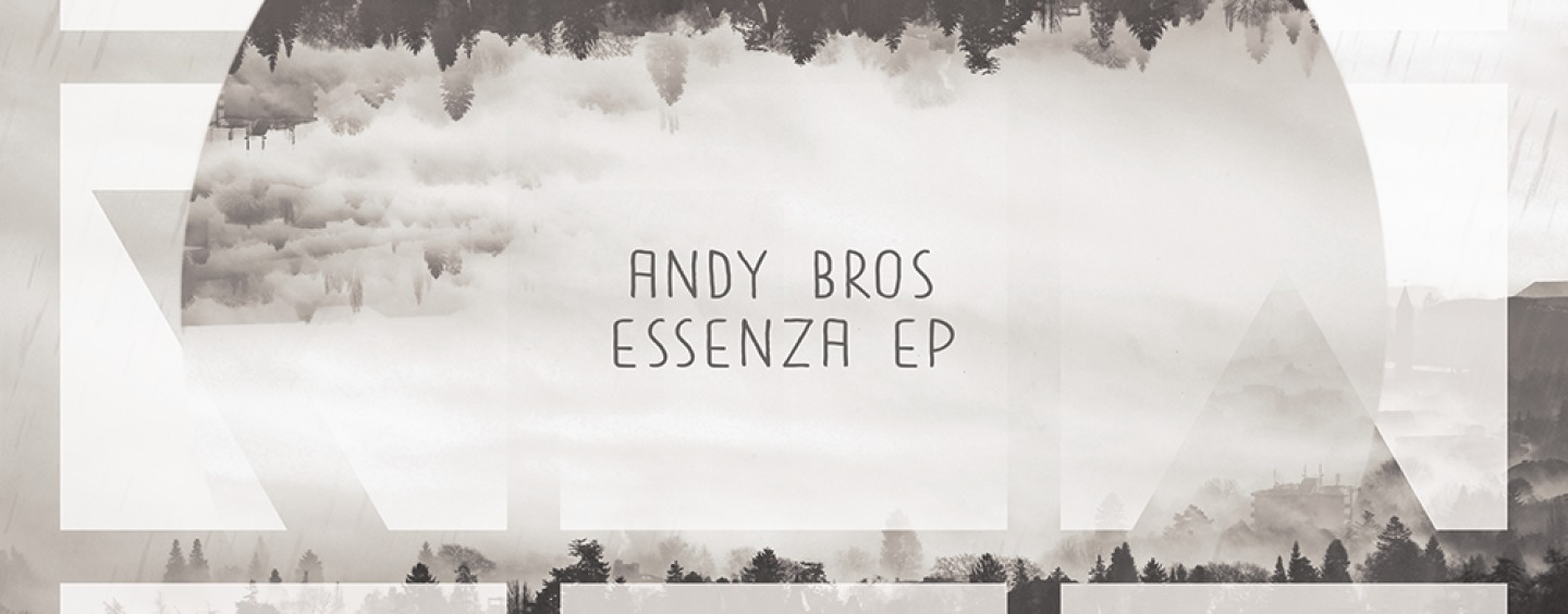 Andy Bros – Essenza EP [Diynamic Music]