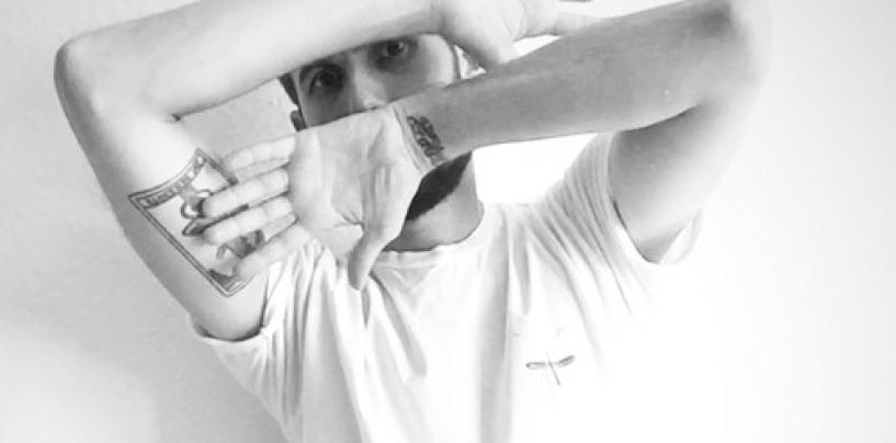 DAN GRASSLER – AHAB EP [KONTA Records]