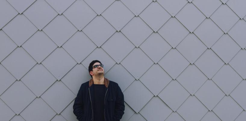 DC Salas – When You Left EP [Biologic Records]