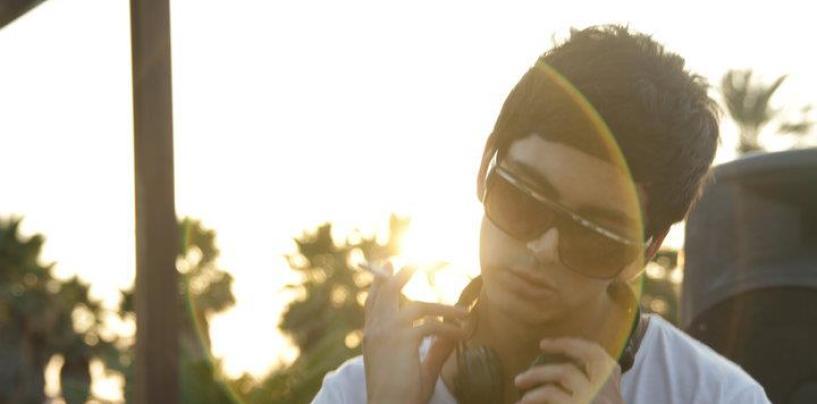 Miguel Puente – Anu EP incl. Hyenah Remixes [Akbal Music]