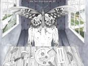 Kiki & Alessio Pagliaroli 'We Turn Into Animals EP' [My Favorite Robot Records]
