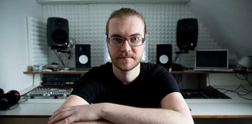 Peter Pardeike – Love Supreme – Connaisseur Recordings