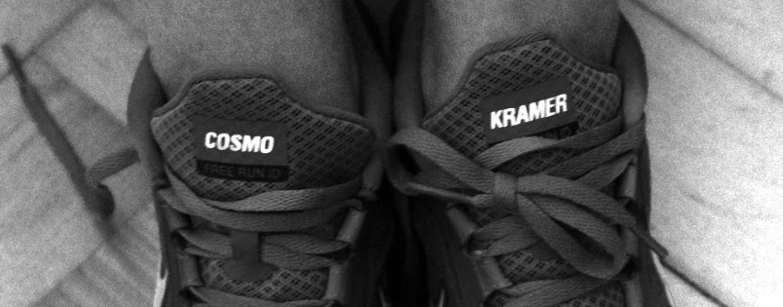 Premiere: Cosmo & Kramer – Dance [Younion]