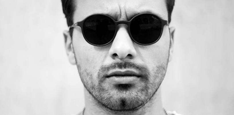 Premiere: Sergio Sergi – Margherita [Solar Distance]