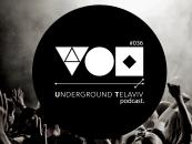 UTA Podcast #037 – Amberoom [Ovum]