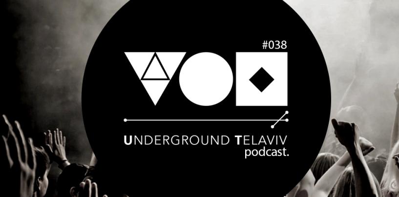 UTA PodCast #038 – MoBlack [MoBlack Records]